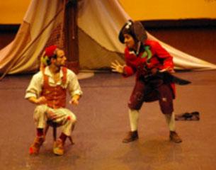 Teatro – Factoría Norte: Piripirata