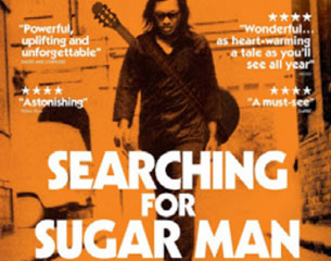 Cine: Searching for a sugar man