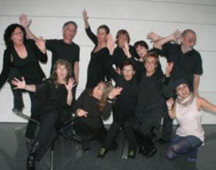 Taller de Teatro del PMAC