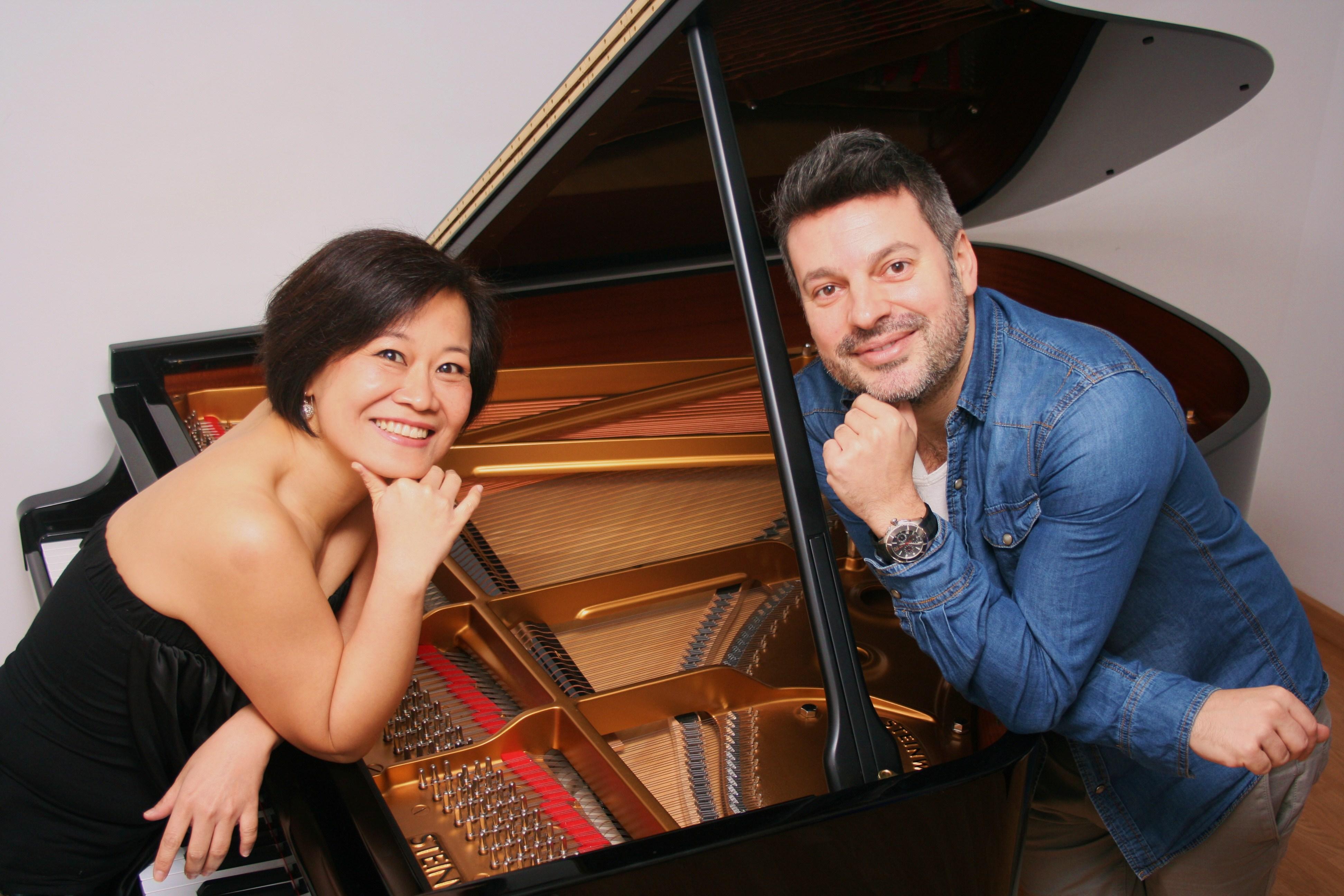 Concierto Clausura II Curso de Técnica e Interpretación Vocal para Cantantes y Pianistas