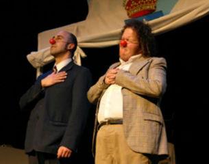 Festiclown Castrillón: Os sete magníficos
