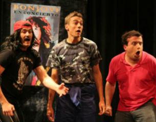 Teatro: Planeta Joselín