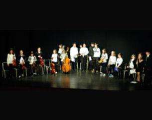 Concierto Didáctico: Alumnos Conservatorio Julián Orbón de Avilés