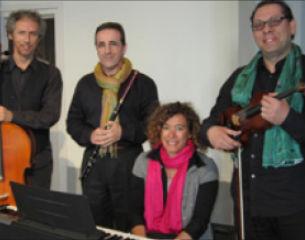 Nueva Música Antigua