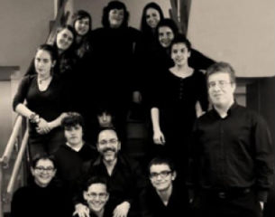 Asociación de Amigos del Orfeón: Concierto de Navidad