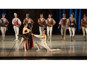 Ballet del Teatro Nacional de Odessa