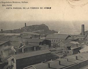 Breve historia de Castrillón a través de la tarjeta postal. (1890- 1960)