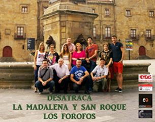 Compañía Asturiana de Comedias (Cancelado)