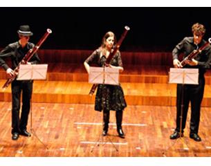 Concierto didáctico Alumnos del Conservatorio Julián Orbón de Avilés