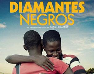 Cine: Diamantes negros