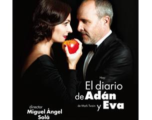 Hoy: El Diario de Adán y Eva