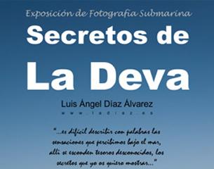 Exposición: Los secretos de la Isla de la Deva