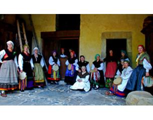 Muyeres en conciertu, 20 años sobre la escena asturiana