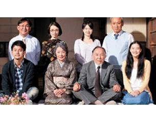 Cine: Una familia de tokio