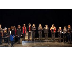 Coro Promúsica Castrillón. XX Concierto de Primavera