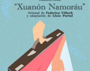 Día de las Lletres Asturianas. Xuanón Namoráu (SUSPENDIDA)