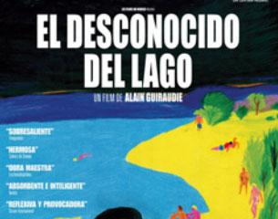 Cine: EL DESCONOCIDO DEL LAGO