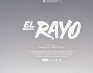 Cine: EL RAYO
