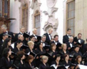XXXII Jornadas Musicales de Castrillón. Orfeón de Viseu (Portugal)