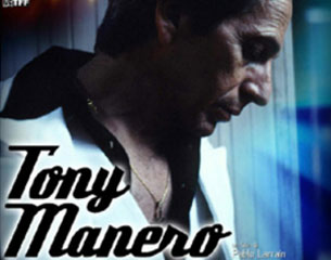 Cine: TONY MANERO