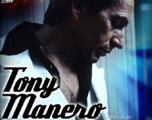 Cine: TONY MANERO