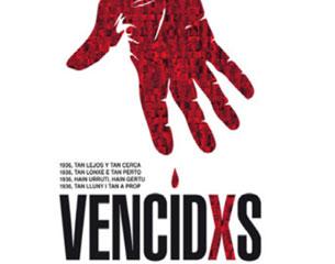 Cine. Presentación de la película Vencidxs
