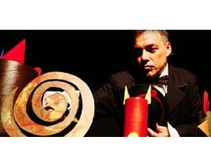 Kamante Teatro: Sembrando historias