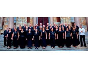 Concierto mensual Asociación de Amigos del Orfeón de Castrillón. La Agrupación Coral de Porceyo