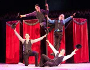 13 de diciembre 19 horas Valey Teatro Entradas: 11 euros. Venta anticipada: 8 euros