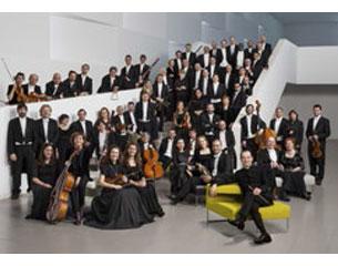 Orquesta Sinfónica del Principado de Asturias (OSPA)