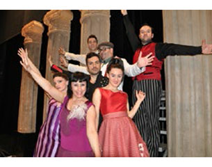 6 de Noviembre 11,30 horas Valey Teatro Entradas: 1,5 euros