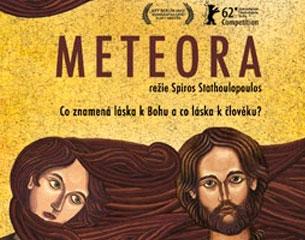 Cine: Meteora