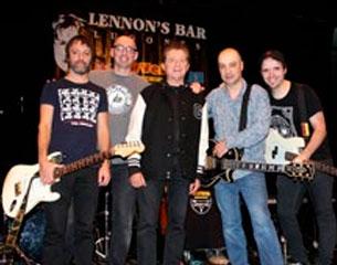 1º Festival de Bandas Asturianas en The Cavern Liverpool