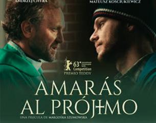 Cine: Amaras al prójimo