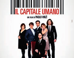 Cine: Capital humano