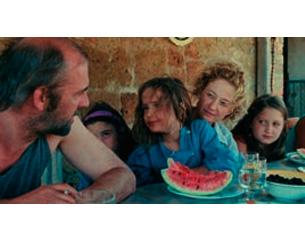 Cine: El país de las maravillas