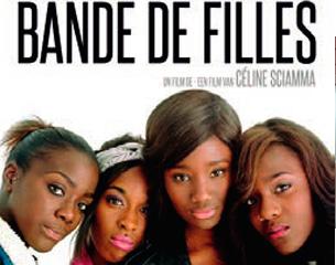 Cine: GIRLHOOD (BANDE DE FILLES)