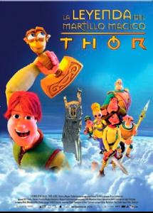 cartel-Thor