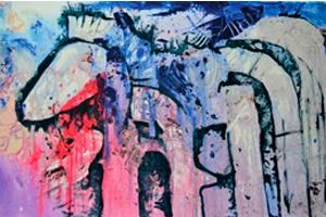 Exposición. Eugenio Fuentes: Argumentario Vital