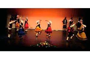 XXIII FESTIVAL FOLKLORICO NACIONAL DE CASTRILLON