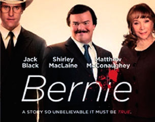 Cine. Bernie