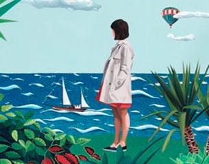 """Exposición. Helena Toraño """"Buen otoño nos espera"""""""