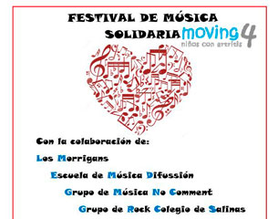 Concierto. Moving 4