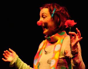 """Teatro para escolares. La sonrisa del lagarto """"Basurilla"""""""