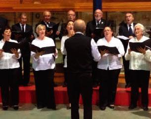Coro Promúsica de Castrillón: XXII CONCIERTO DE PRIMAVERA