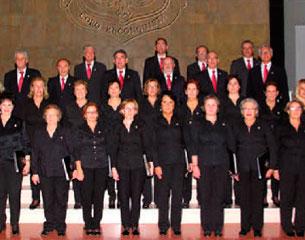 XXXIV Jornadas Musicales de Castrillón. Asociación de Amigos del Orfeón de Castrillón
