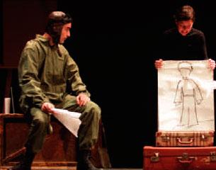 "Teatro Silfo S.L. ""El principito"""