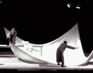 "Teatro. ESTRENO Kamante ""Sin pan"""