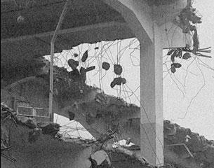 Exposición. Román Corbato: De lugares y ruinas: paisajes del fracaso