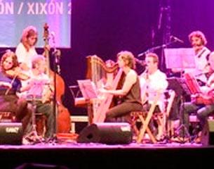 Concierto de la Orquesta Céltica Asturiana
